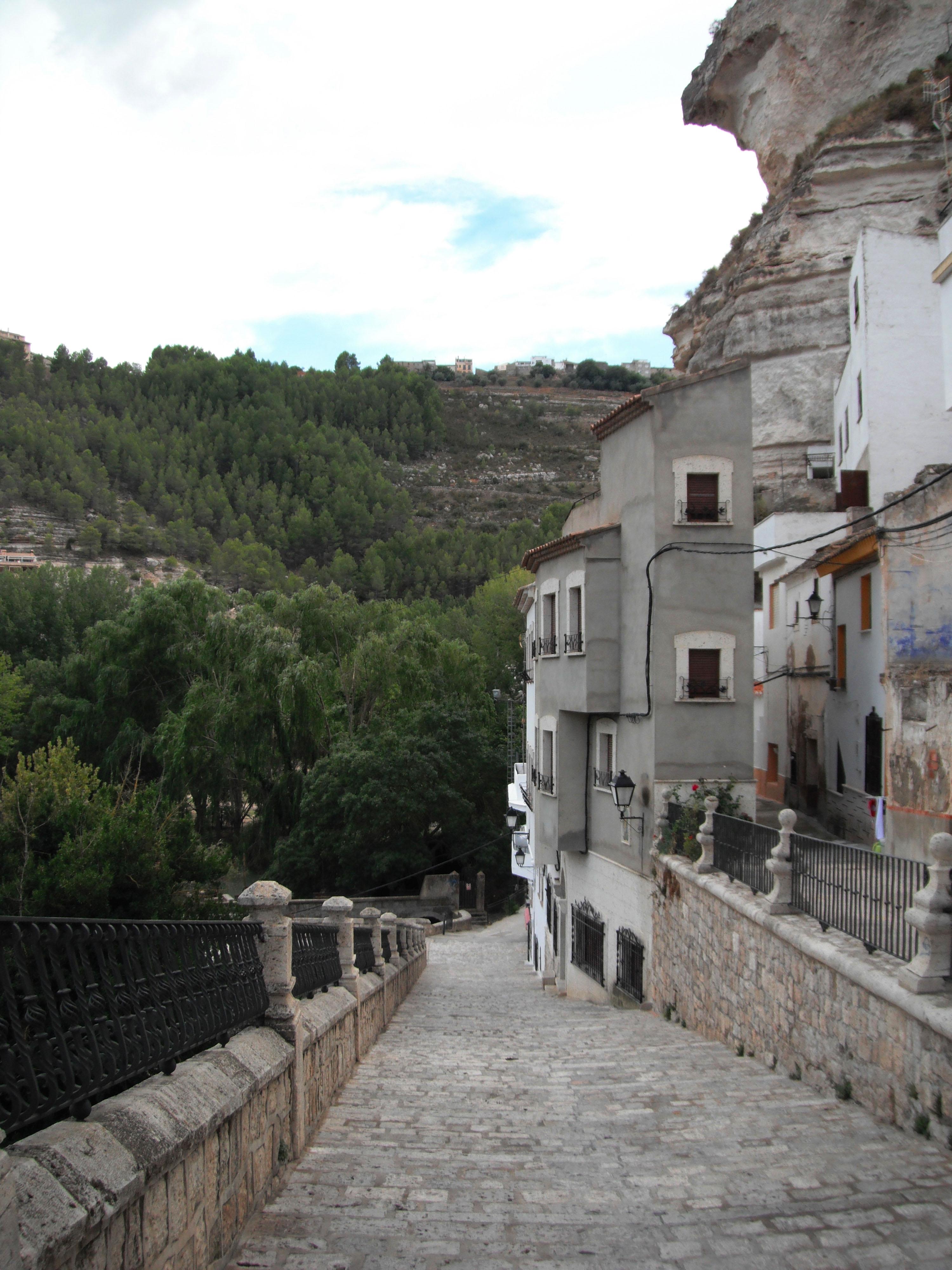 Alcalá del Júcar- destinotierra
