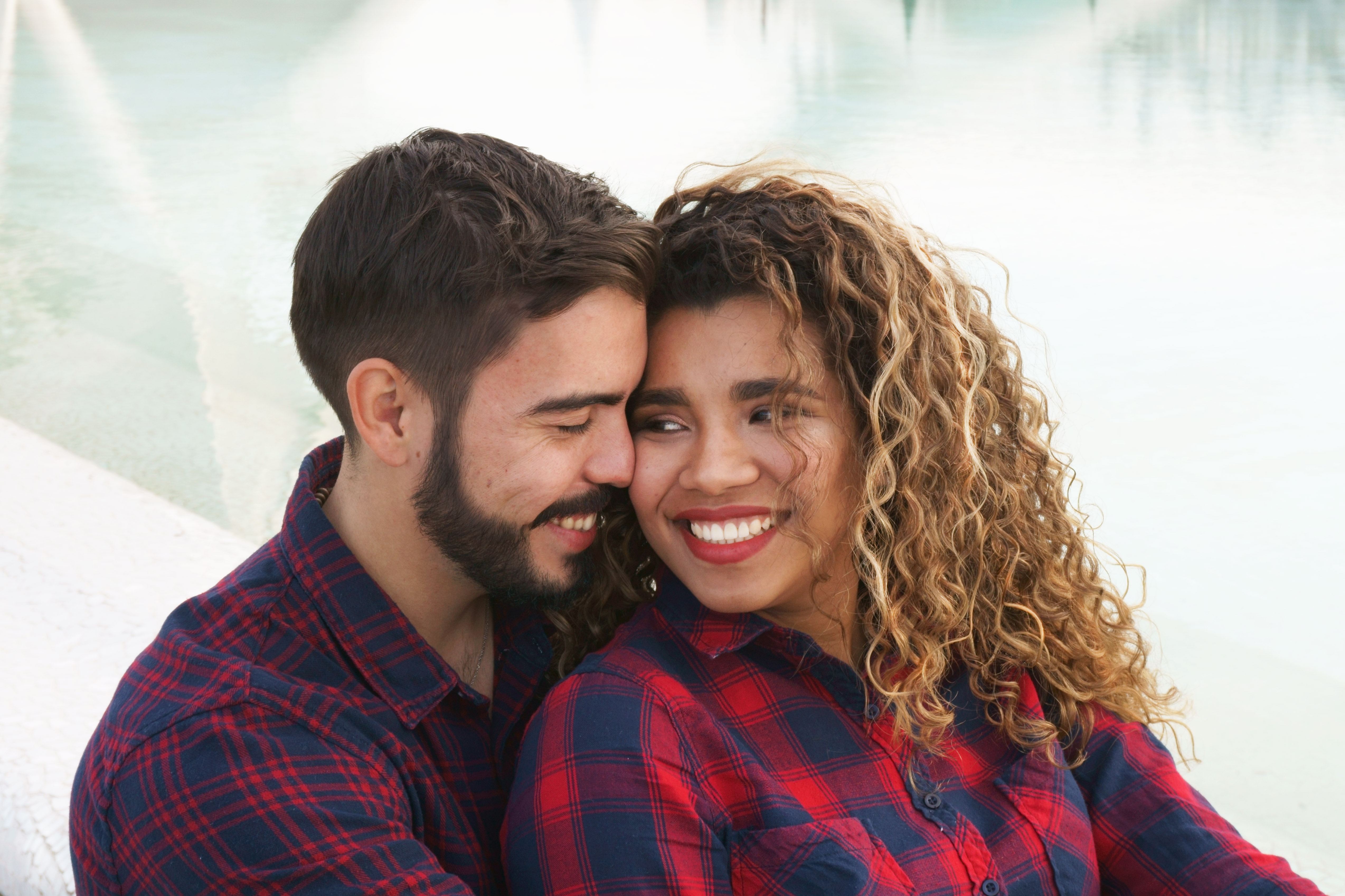 Victoria & Andre – Photoshoot