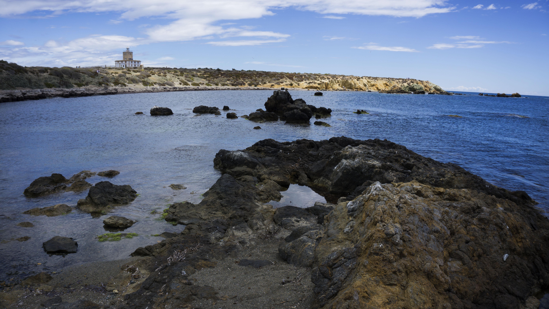 Isla de Tabarca – España