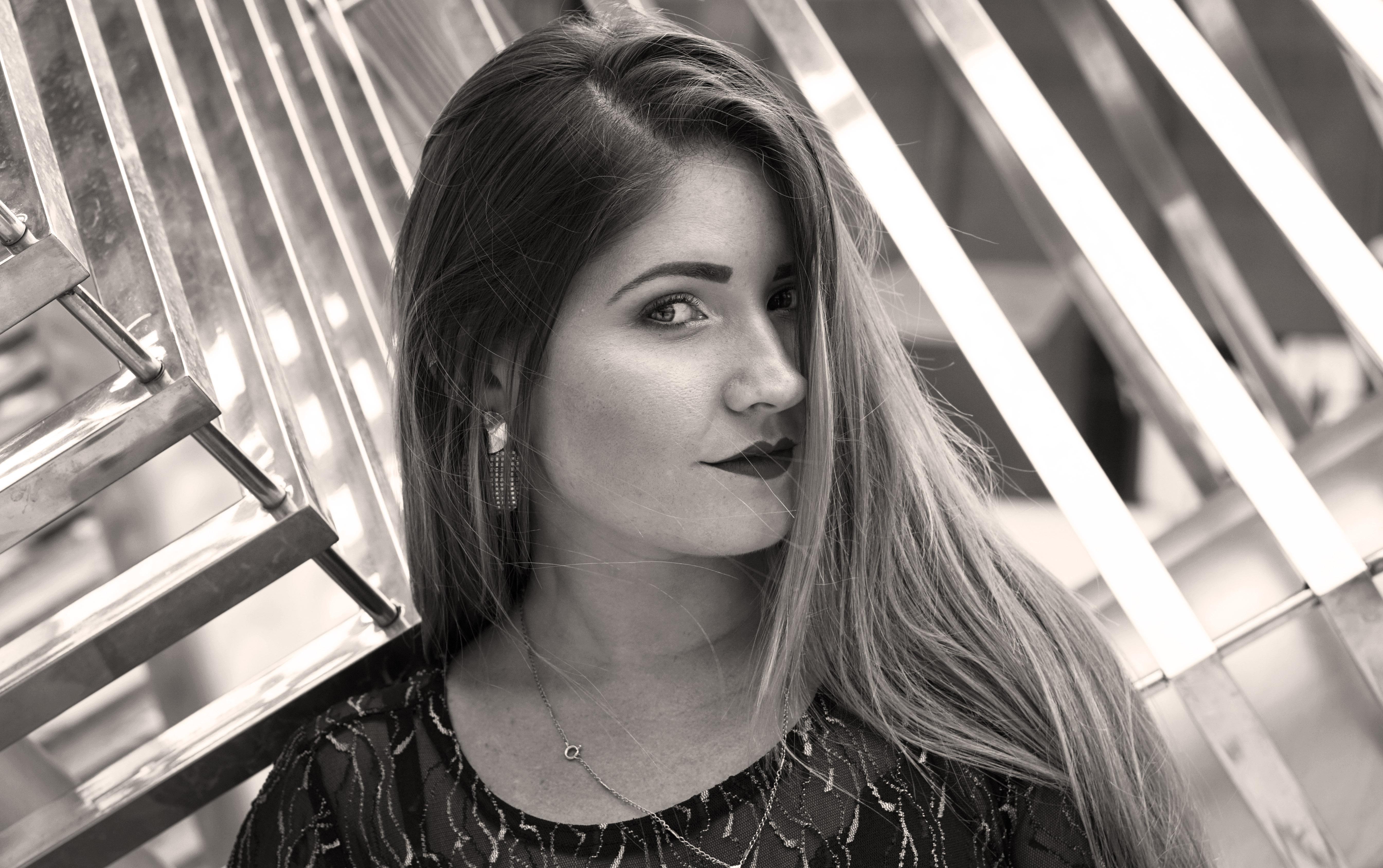 Vanessa – Photoshoot