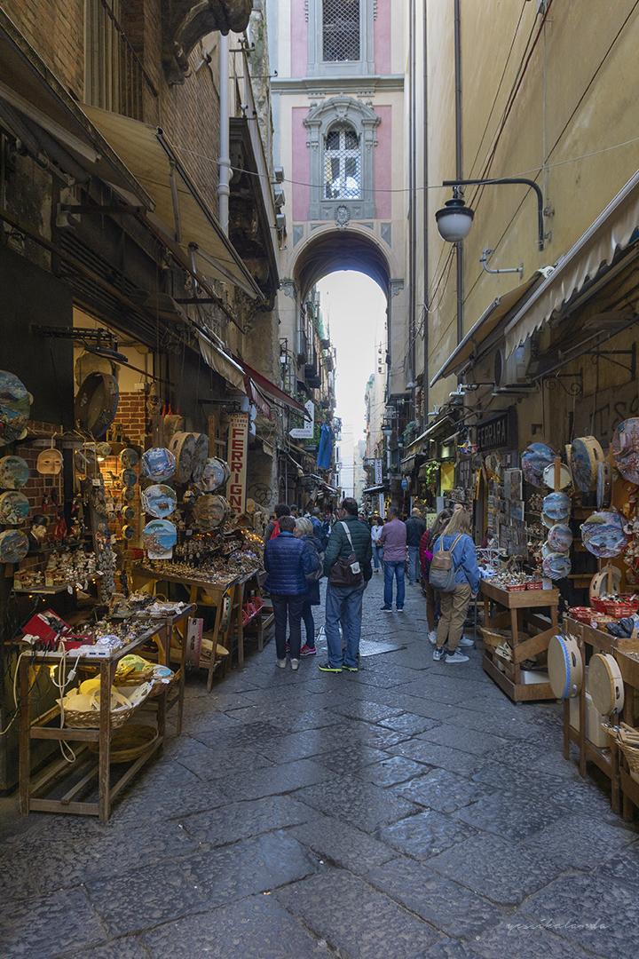 Nápoles al completo, ¿Qué ver y hacer en 2-3 días?