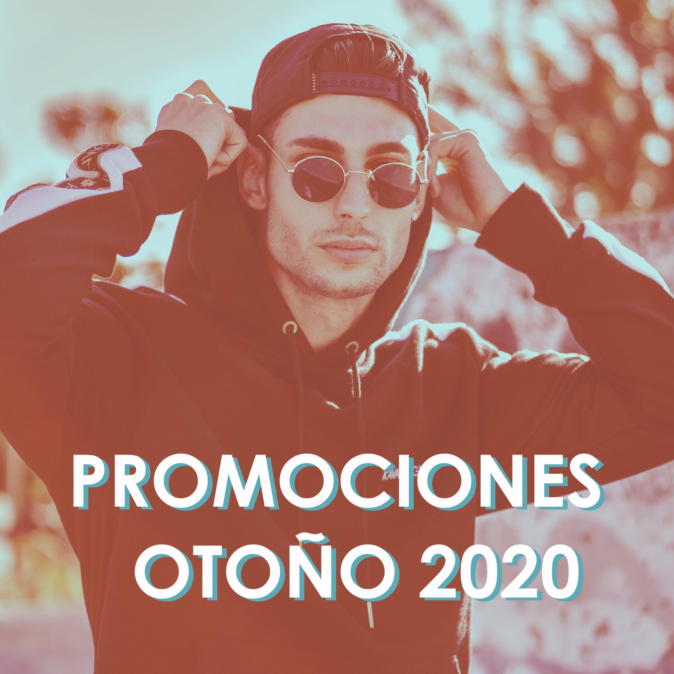 Promociones para Otoño 2020