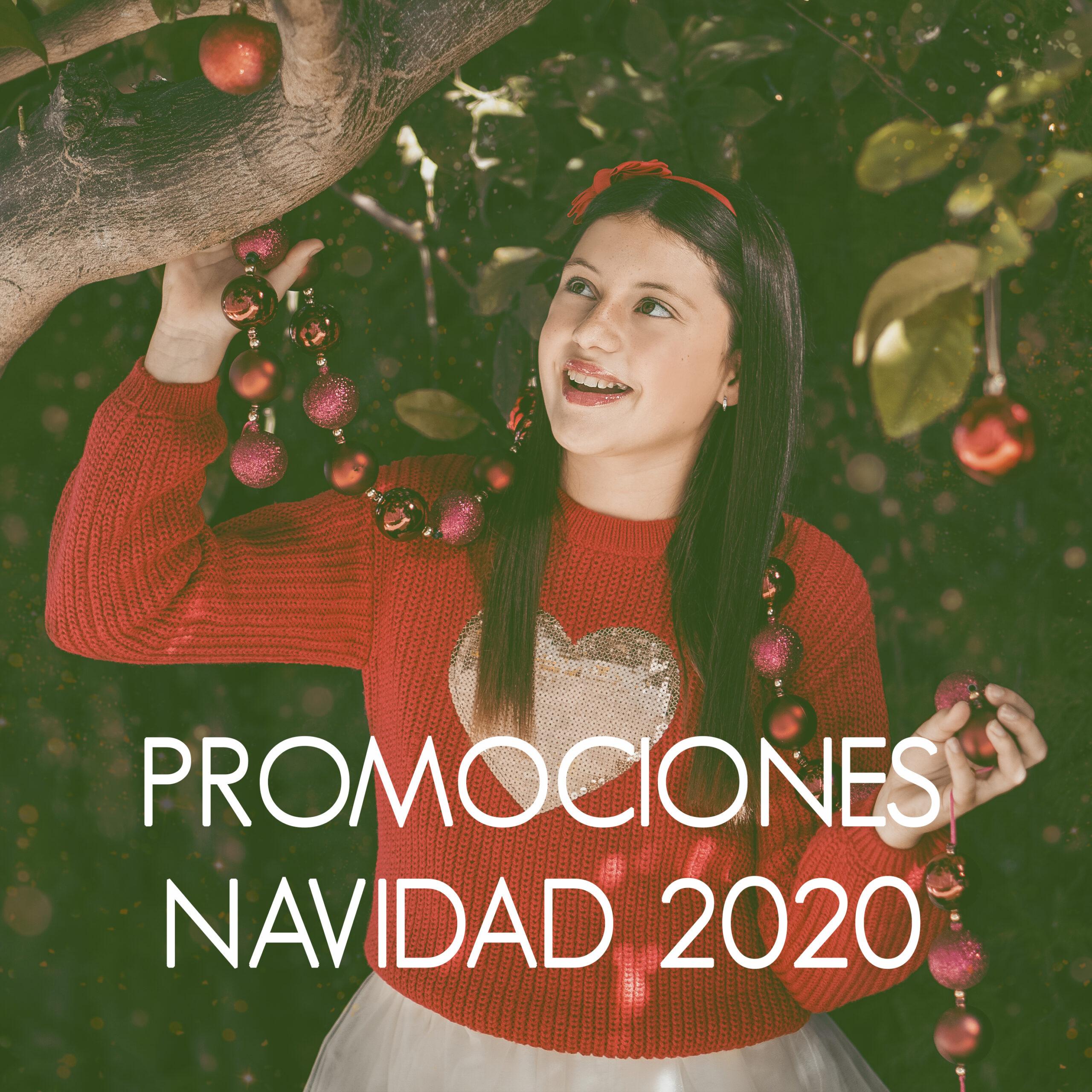 Promociones para Navidad 2020