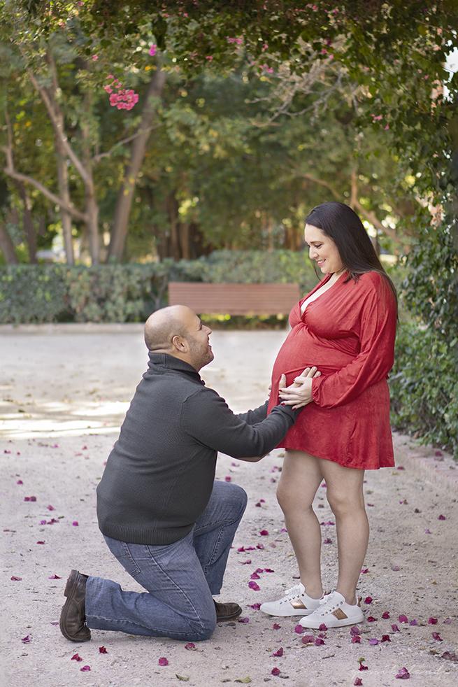 Sesión de Embarazo – Josme y Ler