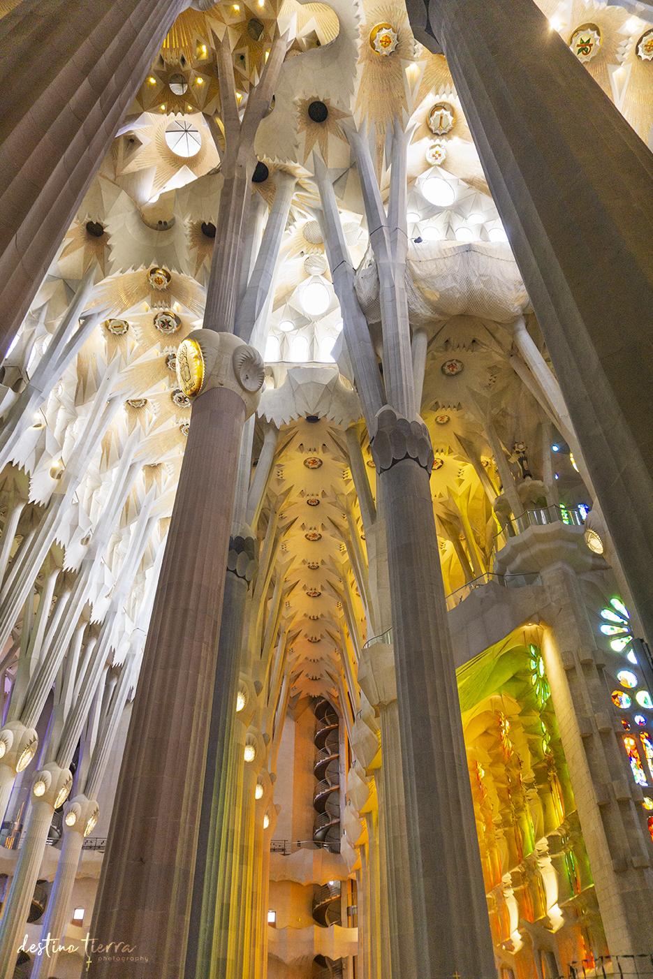 Barcelona al completo, conoce esta hermosa ciudad… ¿Qué visitar?